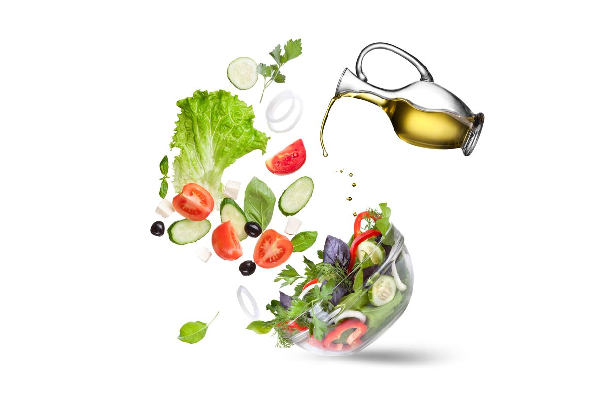which olive oils have polyphenols