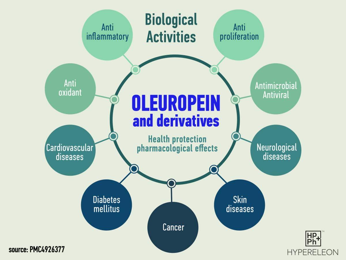 benefits of polyphenols