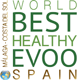World Best Healthy EVOO Spain Awards